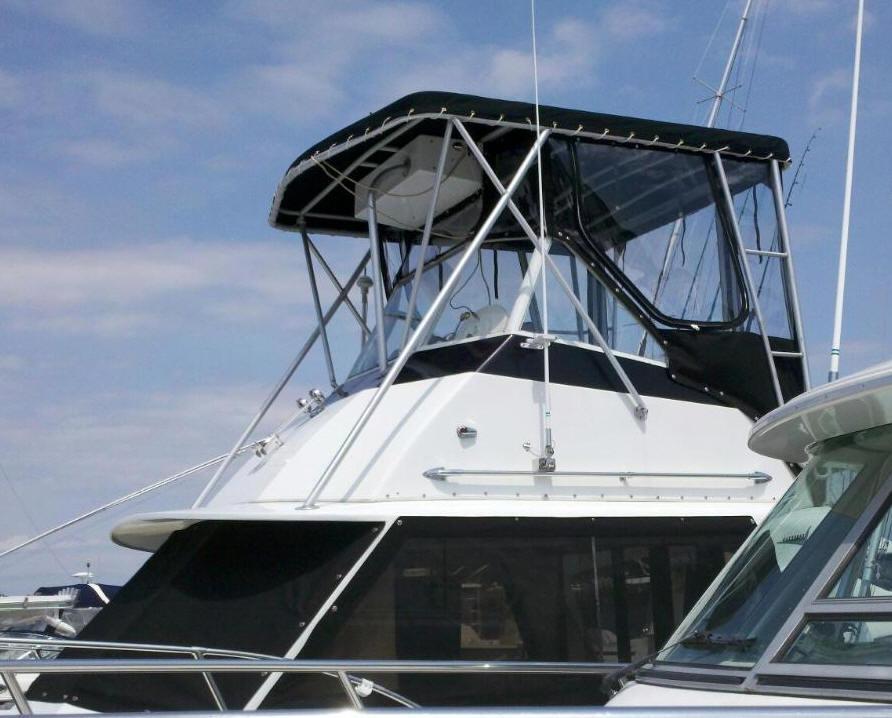 Boat Tops